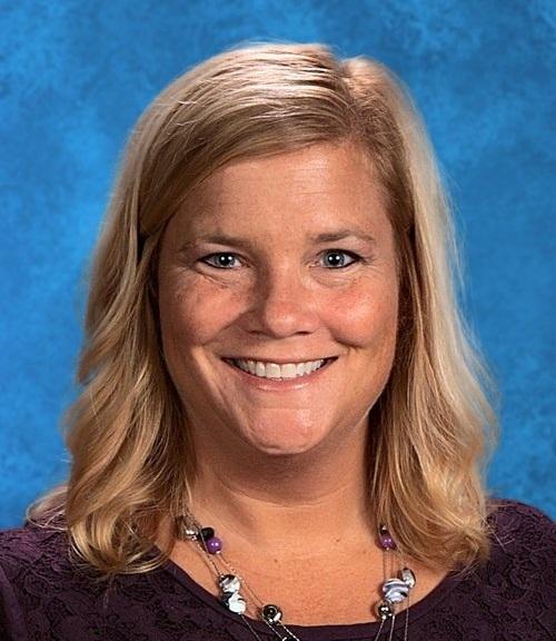 Nicole Mandziara - HOSA Advisor and Biology & Anatomy TeacherLutheran North