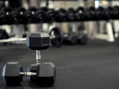 Summer Strength Training - June 11–August 8