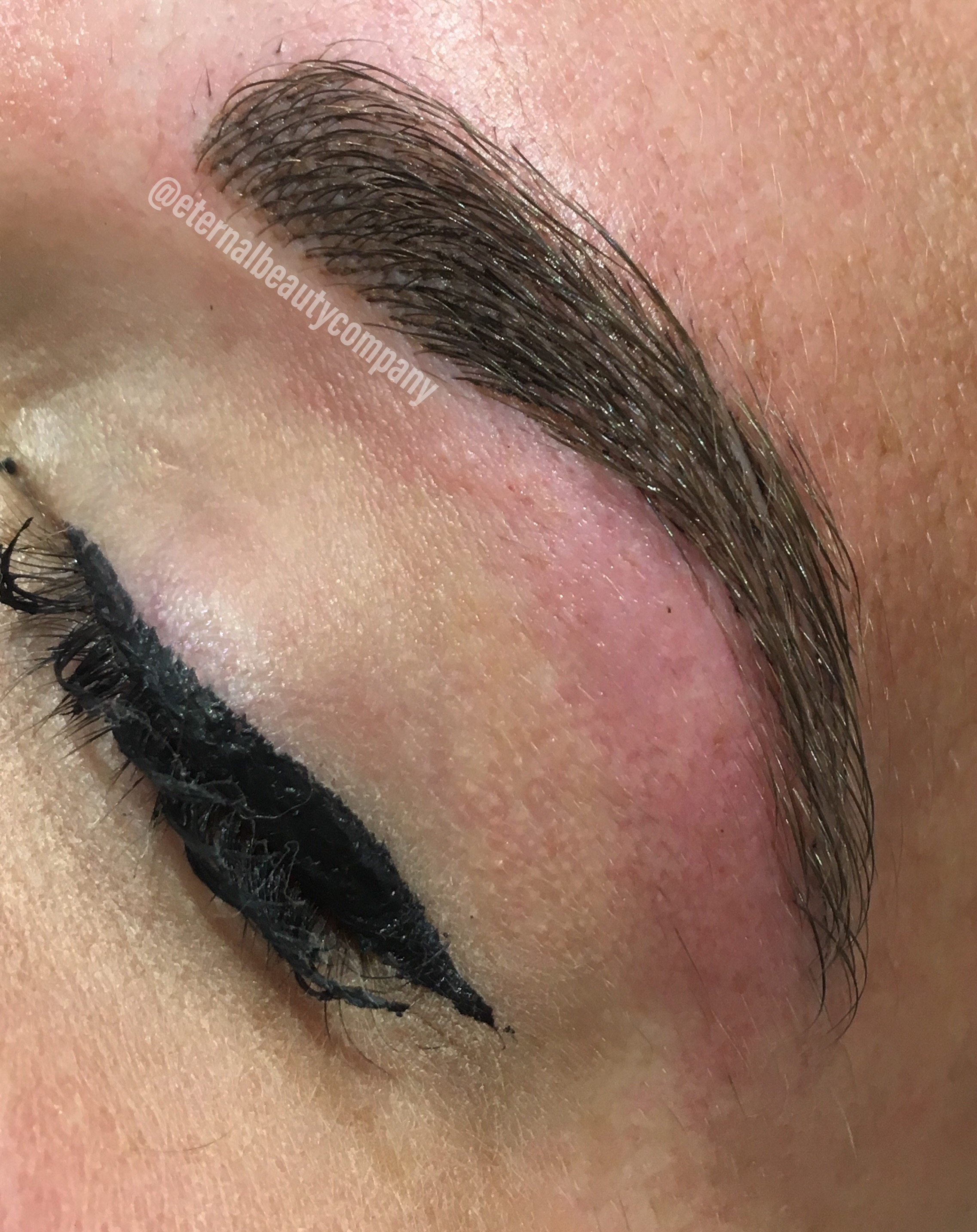- Already enjoyed a permanent makeup treatment from Eternal Beauty Company in the past?Colour Boosting has got your back! Keeps your brows, lips and eyeliner looking fresh and crisp, perfect for that upcoming event, photoshoot or time away.NB- We will only colour boost previous clients due to shade matching technology used in our Indelibeliner or Gloss and Go pigments. If you need a boost but have been treated elsewhere beforehand you will be treated as a new client.ANY Colour Boost after 24 months from the first treatment will need to be treated as a new treatment also due to the possible migration of previous work- contact us to discuss your personalised treatment plan.