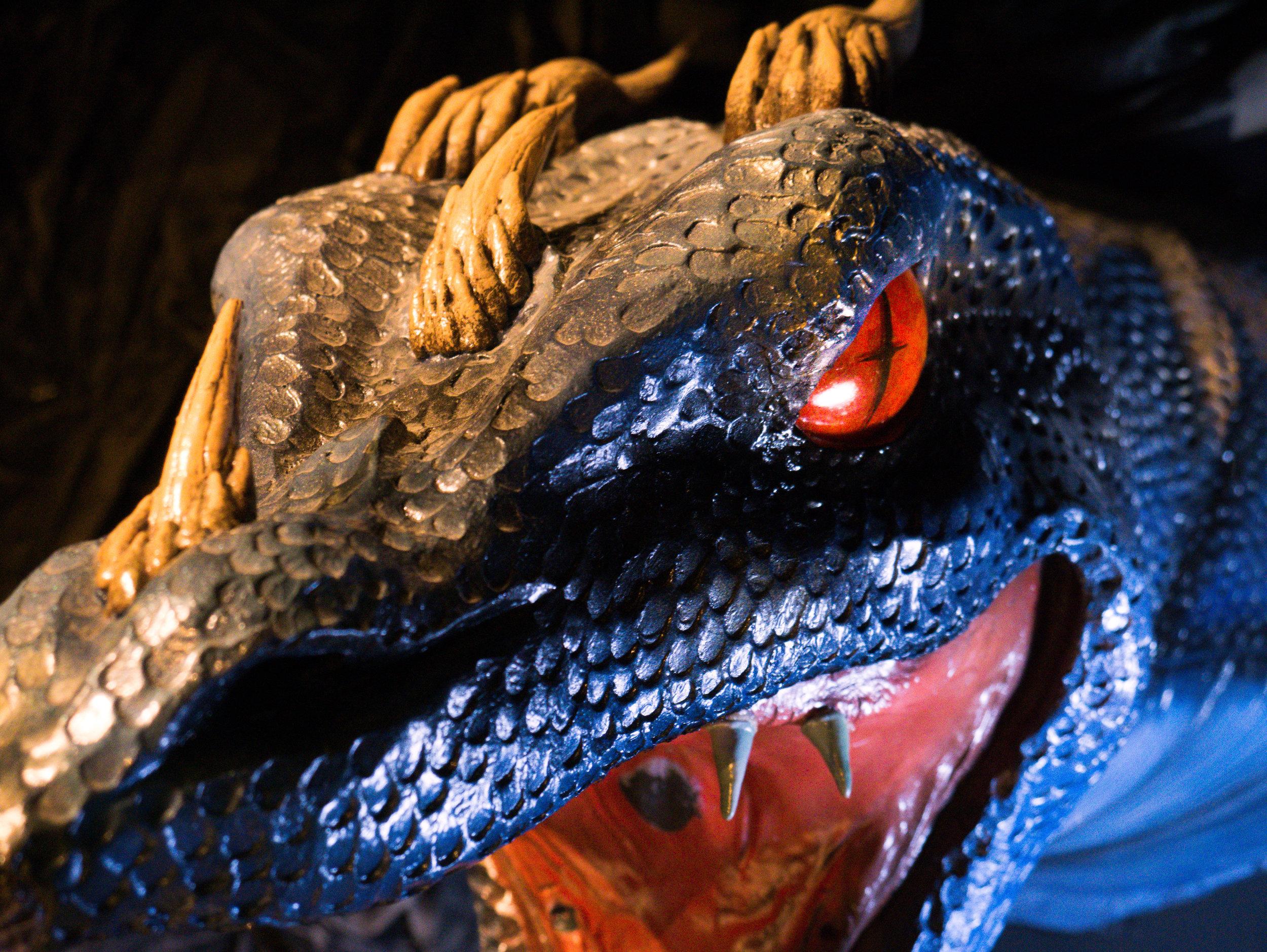 operation spellbound escape room edinburgh dragon