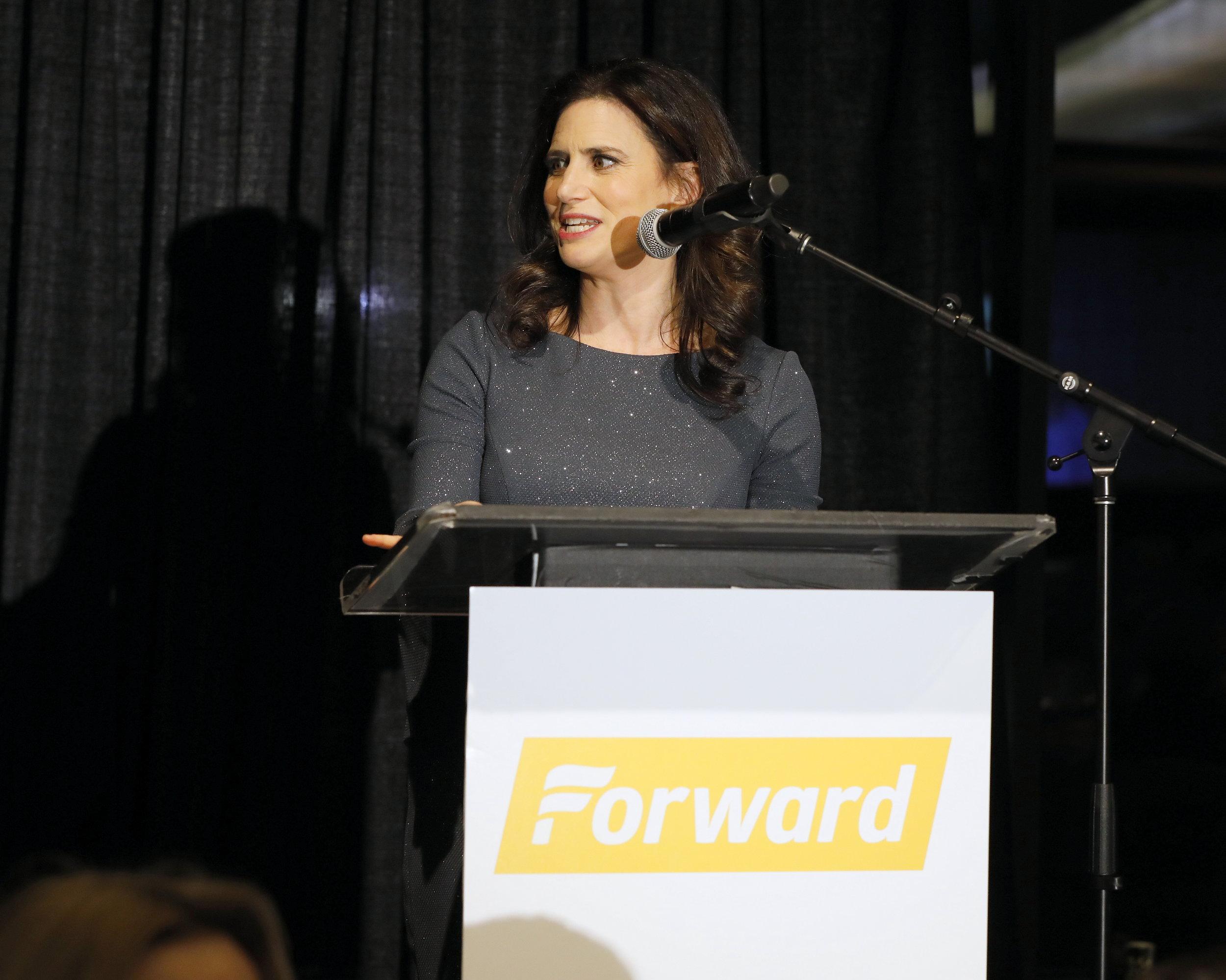 Rachel_podium.JPG