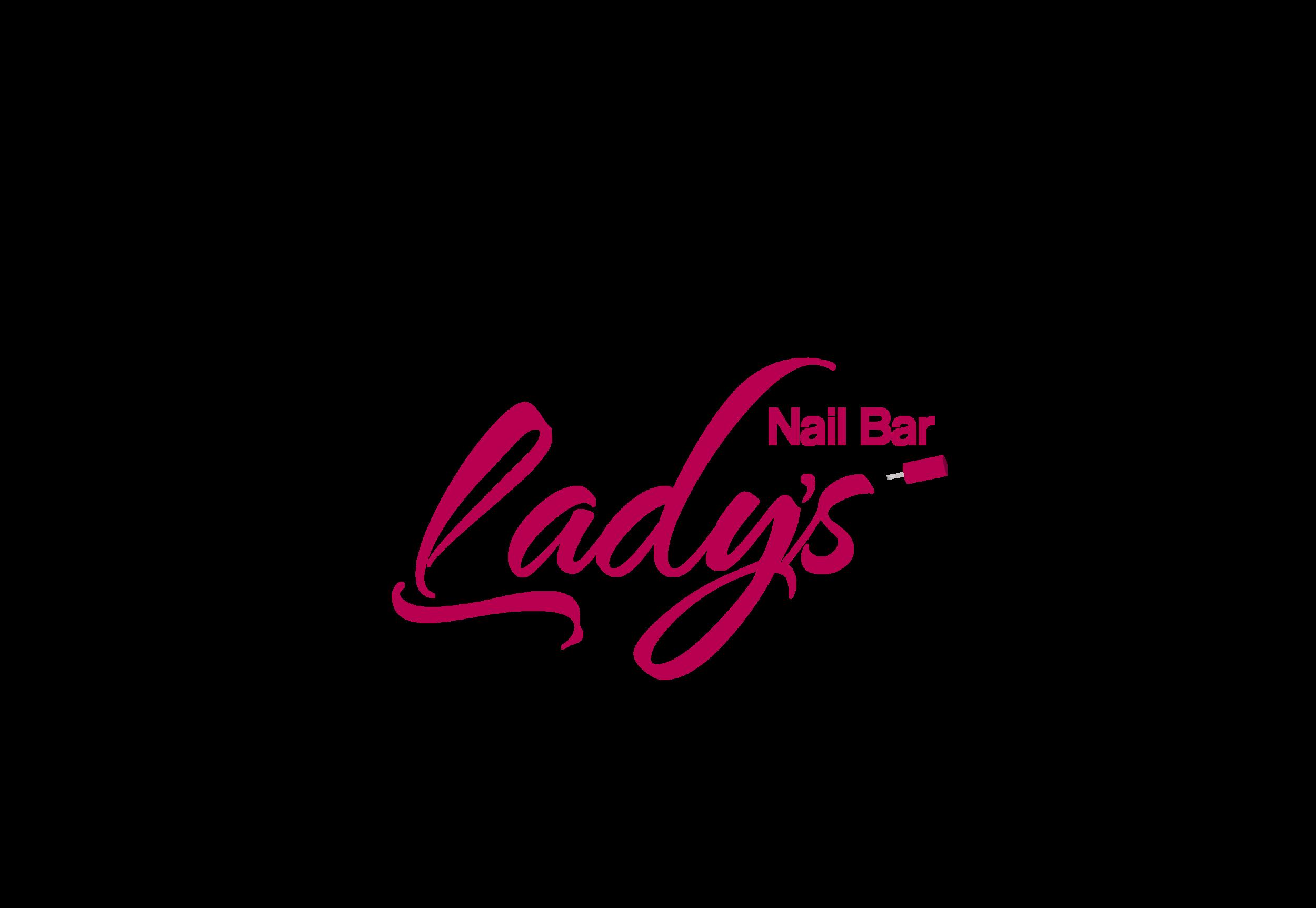 Ladys Nail Bar Color PNG.png