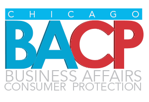 The Department of Business Affairs & Consumer Protection (BACP)  Business Start-Up Certified