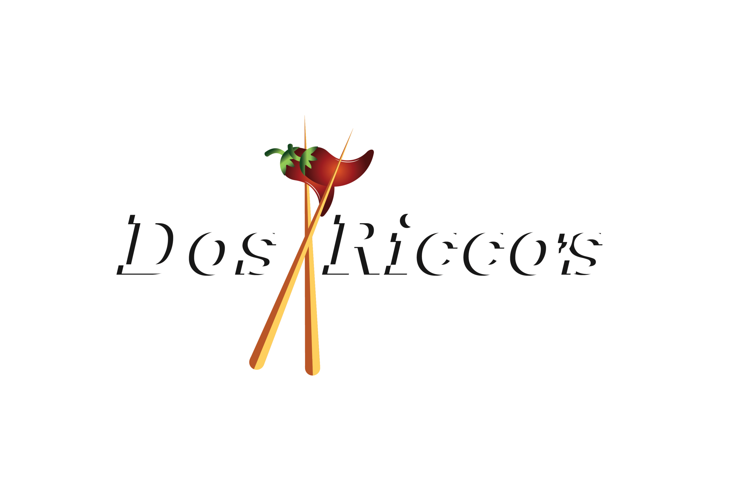 Logo Dos Riccos Orange_PNG.png