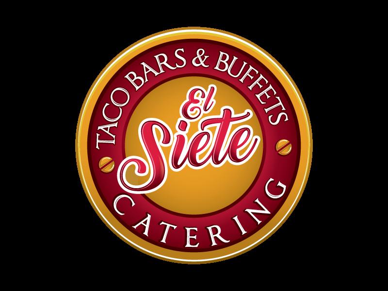 El Siete Catering Logo