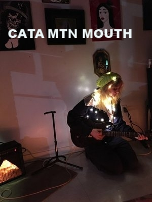 CATA MTN MOUTH