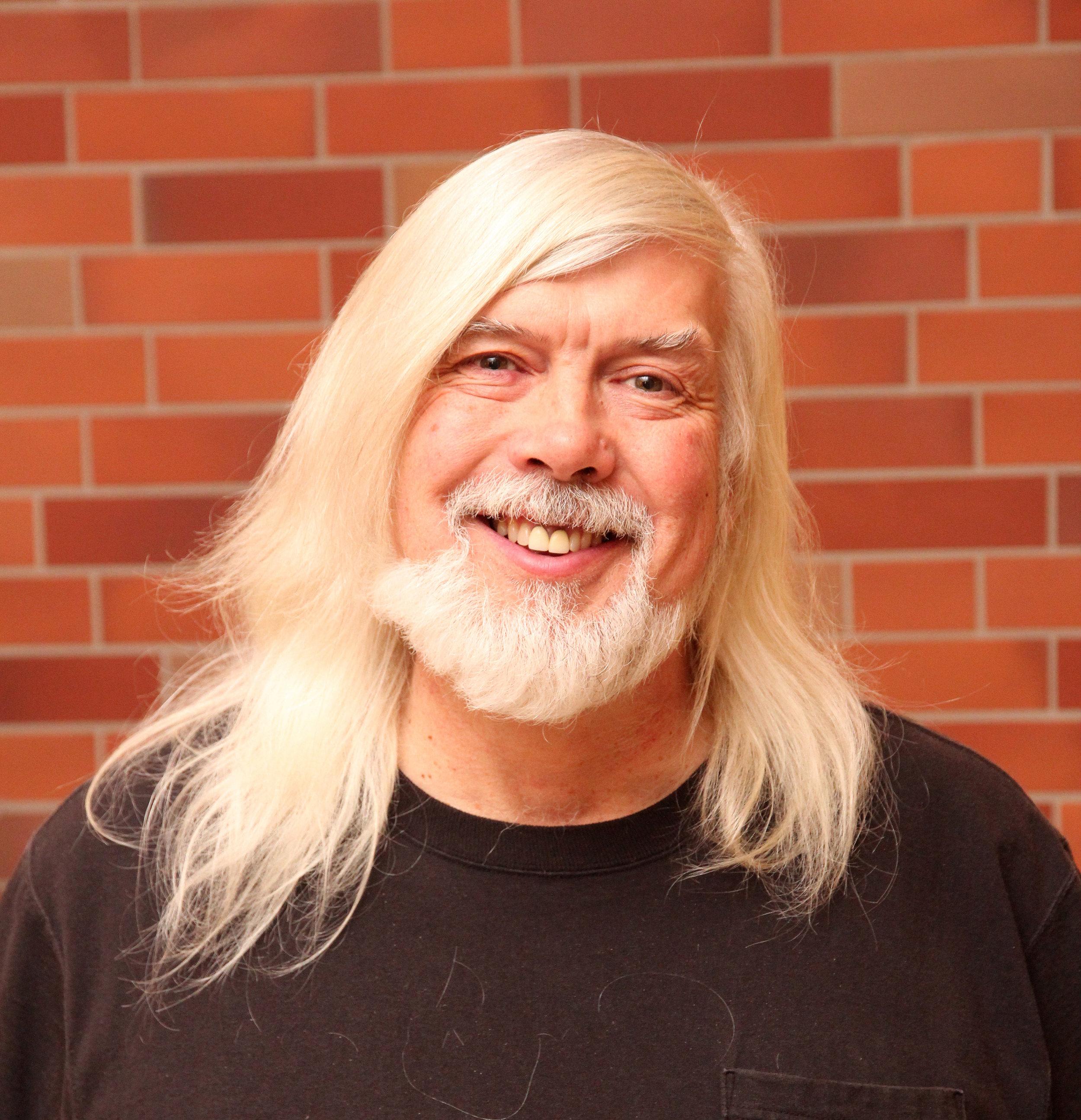 Dan McClure