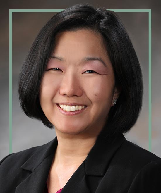 Linda Akutagawa, President & CEO - Los Angeles, CALEAP