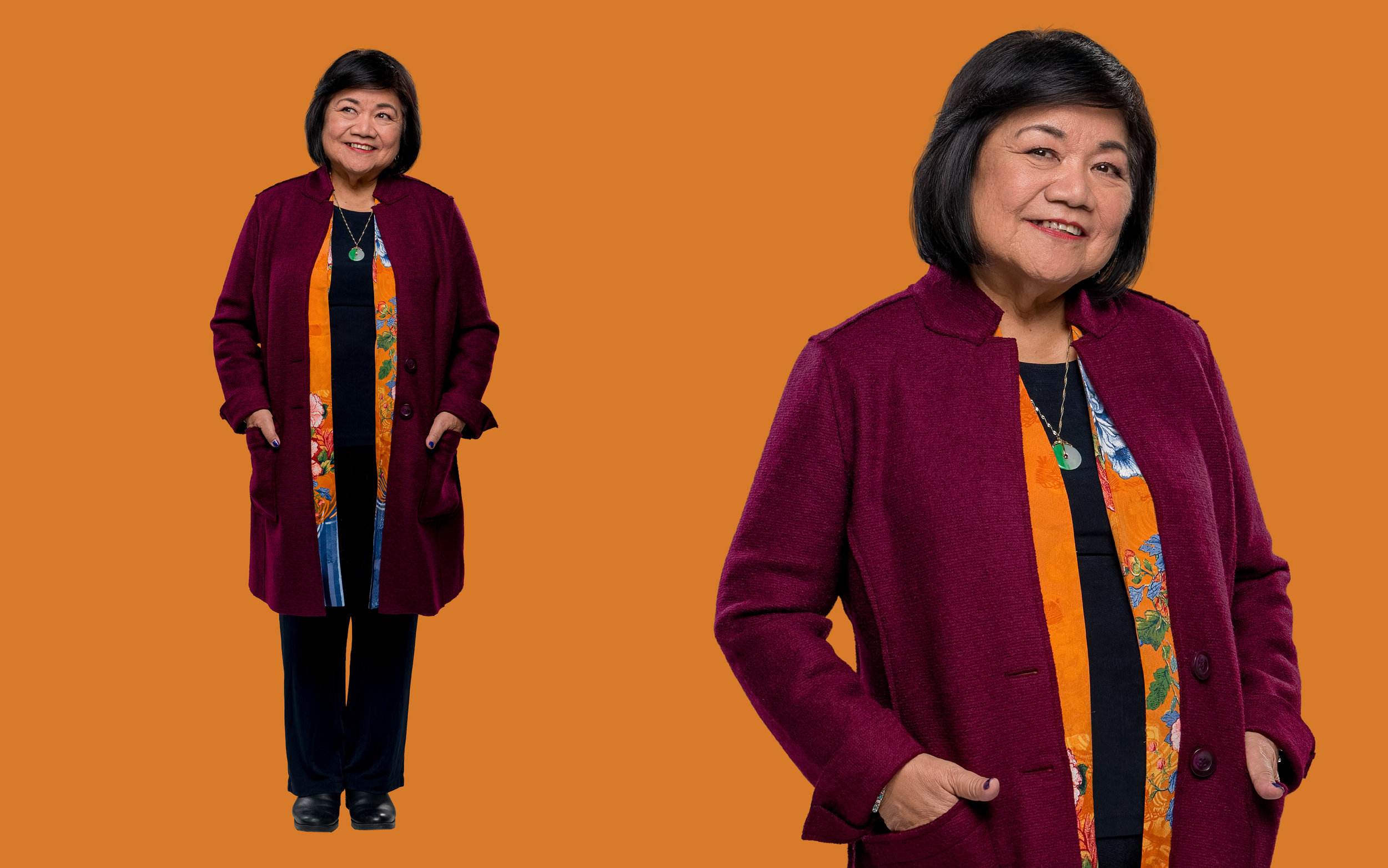 Most people don't know or don't even care that we are not at the table, Asian Americans. I learned that doing advocacy work was important. - —Patricia NeilsonDirector, Asian American Students Success ProgramUniversity of Massachusetts, BostonLEAP '97