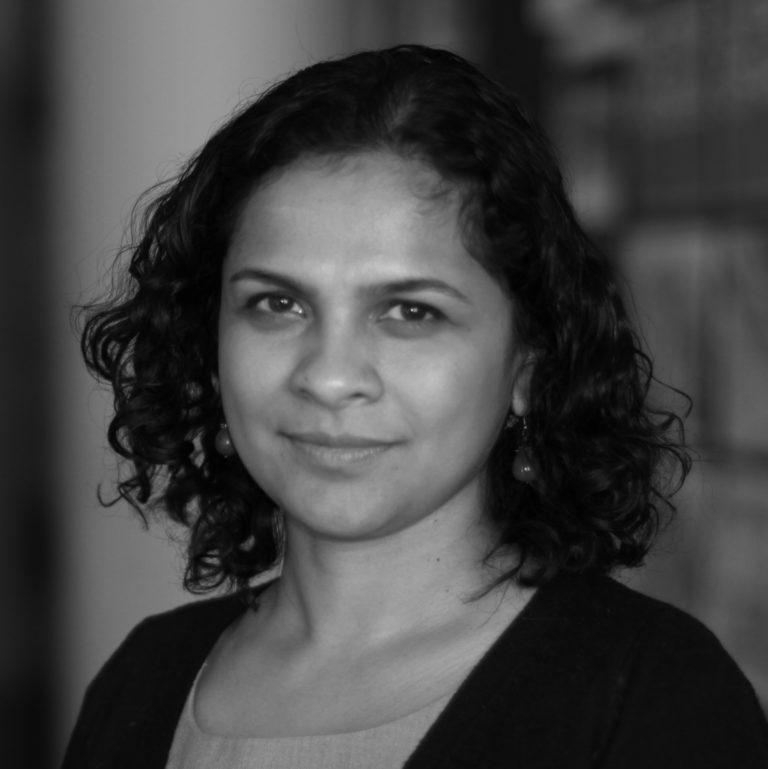 Nisha Baliga, Deputy Director,    Hester Street