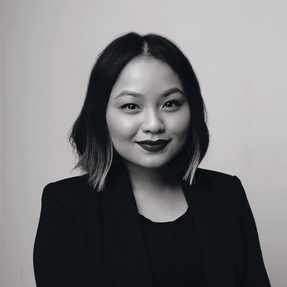 Sai Chang, Development Manager,    Project SUCCESS