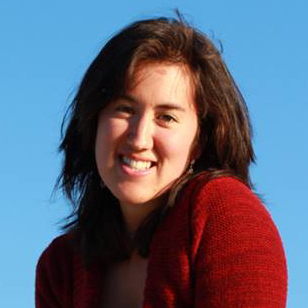 Maria Kei Oldiges, Social, Economic, and Environmental Impact Analyst,    Beneficial State Foundation