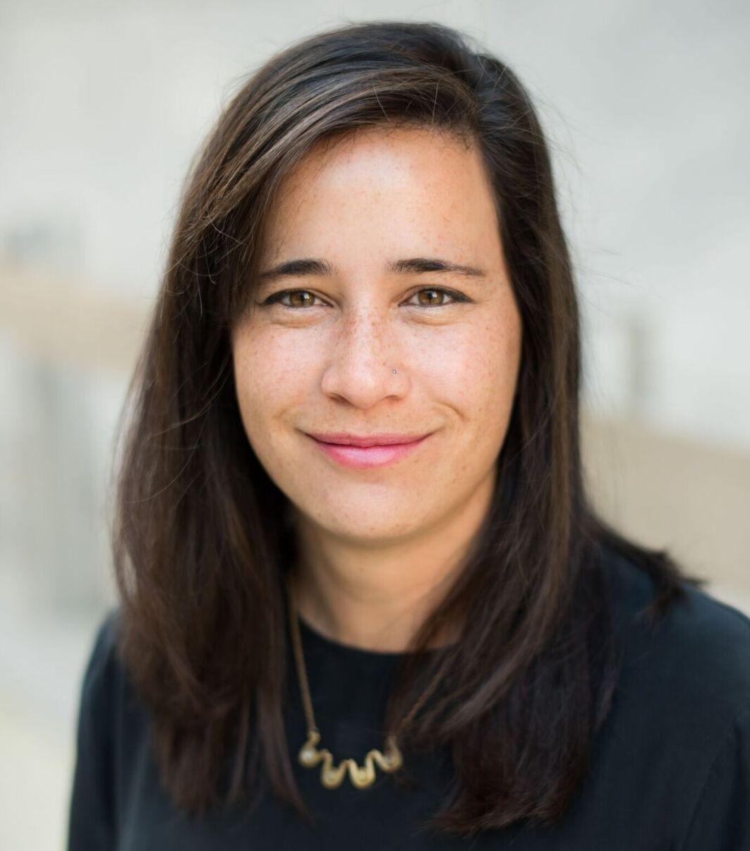 Lauren Pongan, Network Innovations Manager,    Asian & Pacific Islander American Health Forum