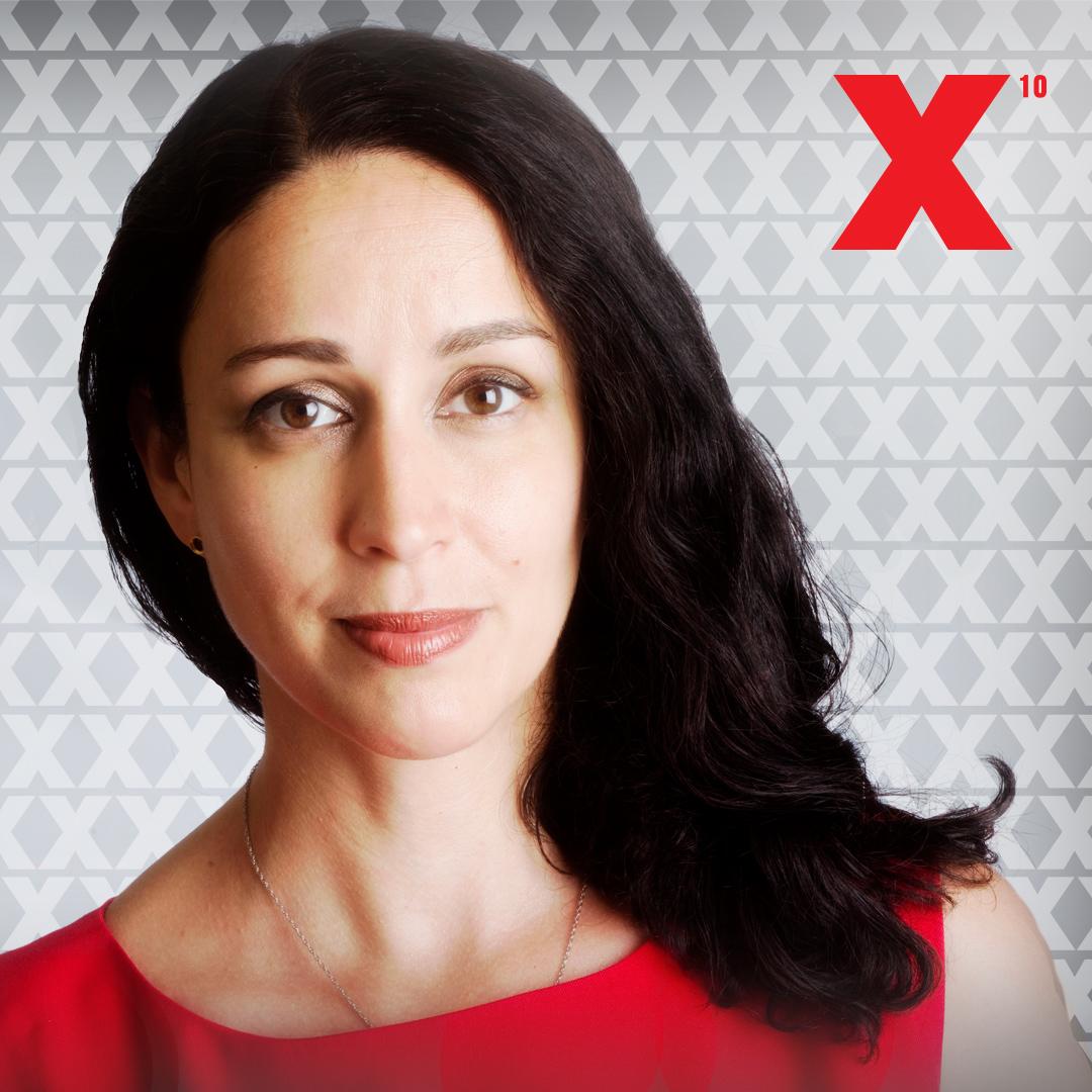 Laura Ligouri