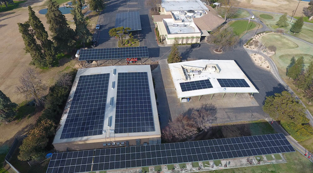 Country Club California | 279 KW
