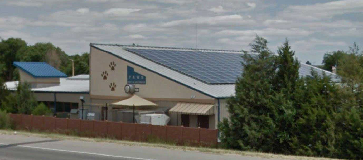 Animal Shelter Colorado | 54 kW