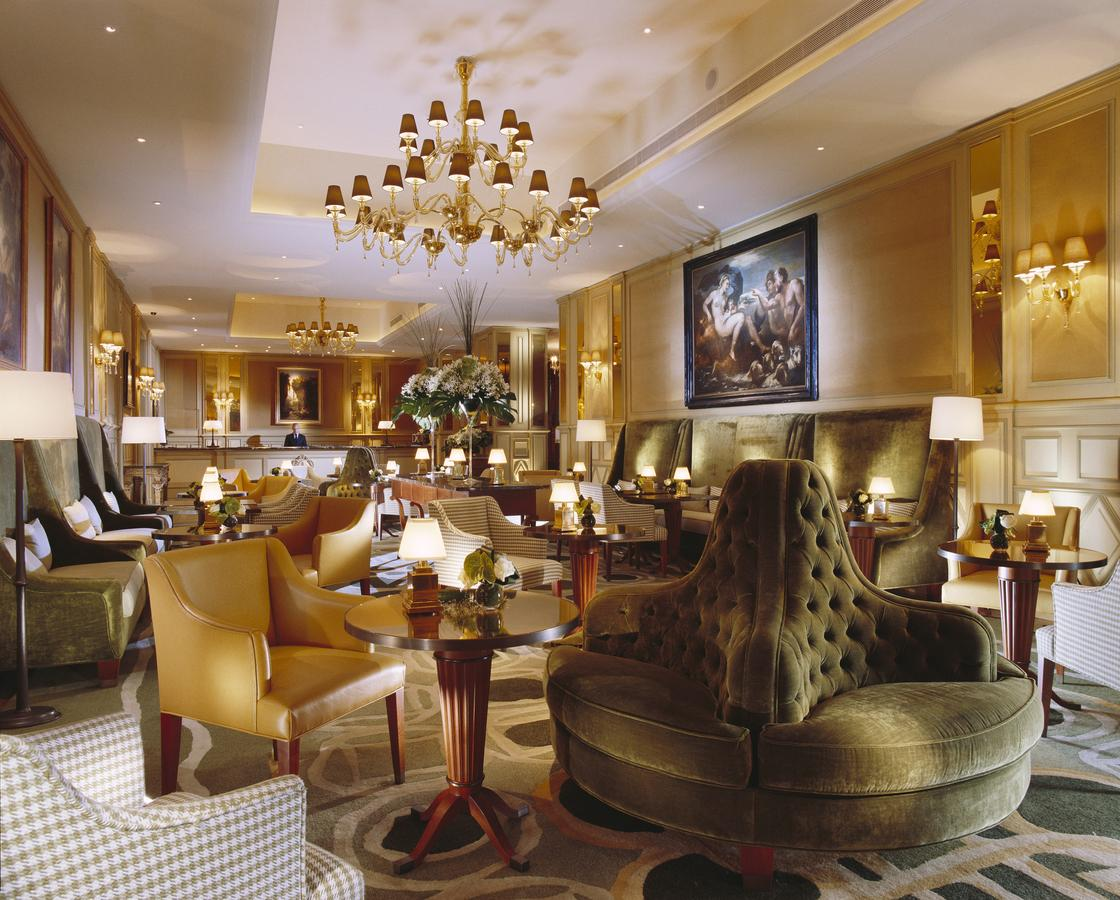 Hotel Principe Milano