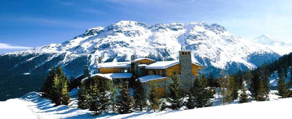 St. Moritz Residence