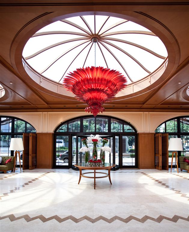 Divan Hotel Istanbul
