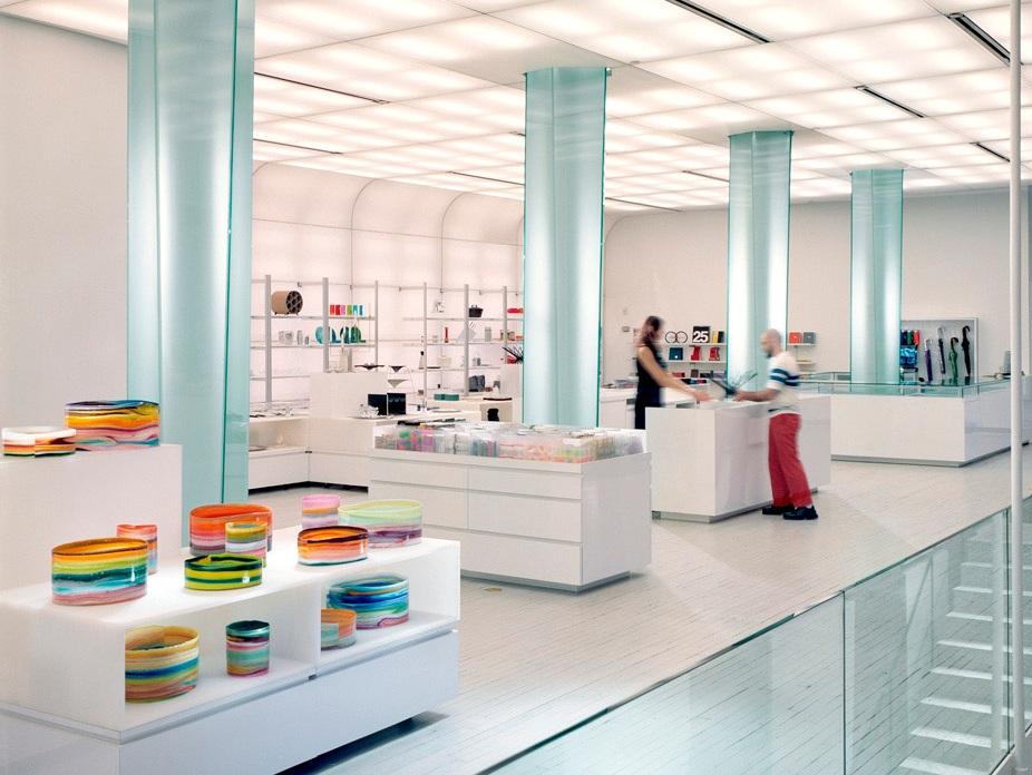 MoMA Design Store SoHo