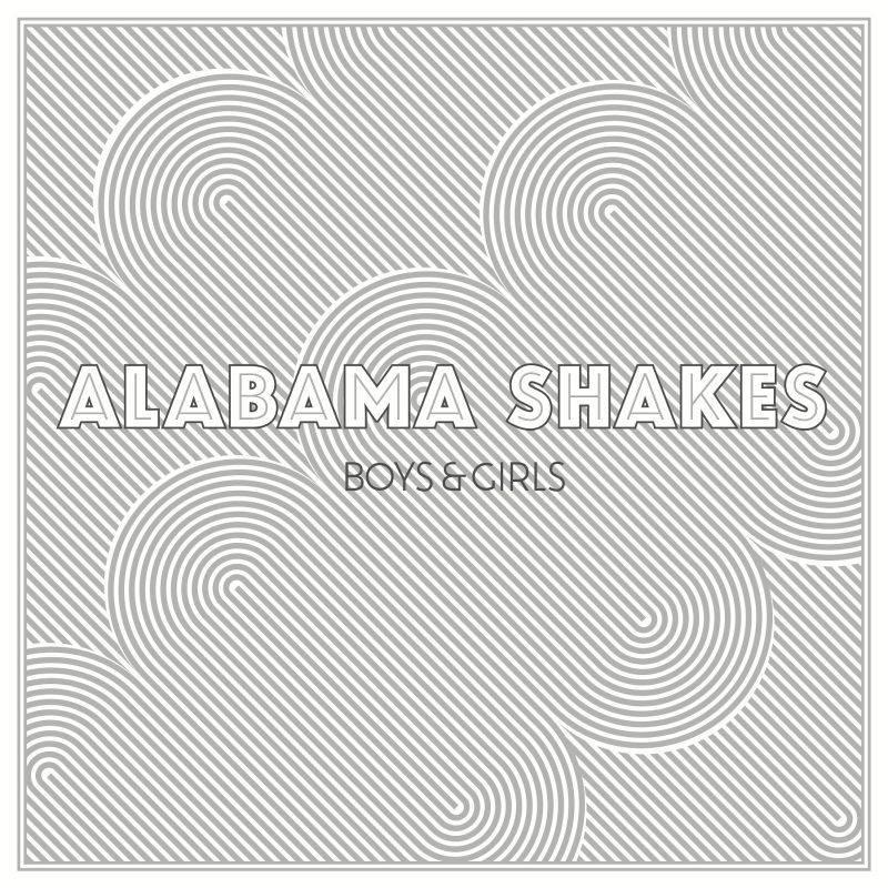 ALABAMA SHAKES - BOYS & GIRLS 2012 Andrija Tokic 36:12
