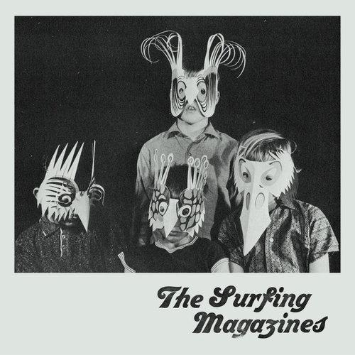 THE SURFING MAGAZINES The Surfing Magazines, 2017, Jim Riley & Brendon Esmond, 44:00