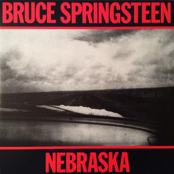 BRUCE SPRINGSTEEN Nebraska, 1982, Bruce Springsteen, 40:50