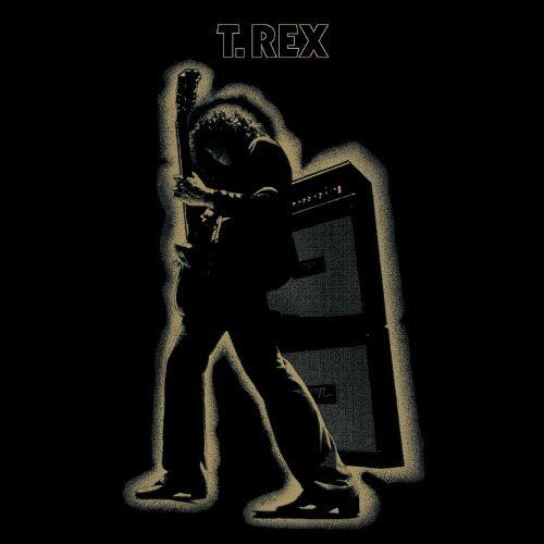 T. REX Electric Warrior, 1971, Tony Visconti, 39:02