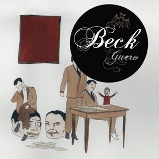 BECK Guero, 2005, Dust Brothers, Tony Hoffer, Beck Hansen, 51:52