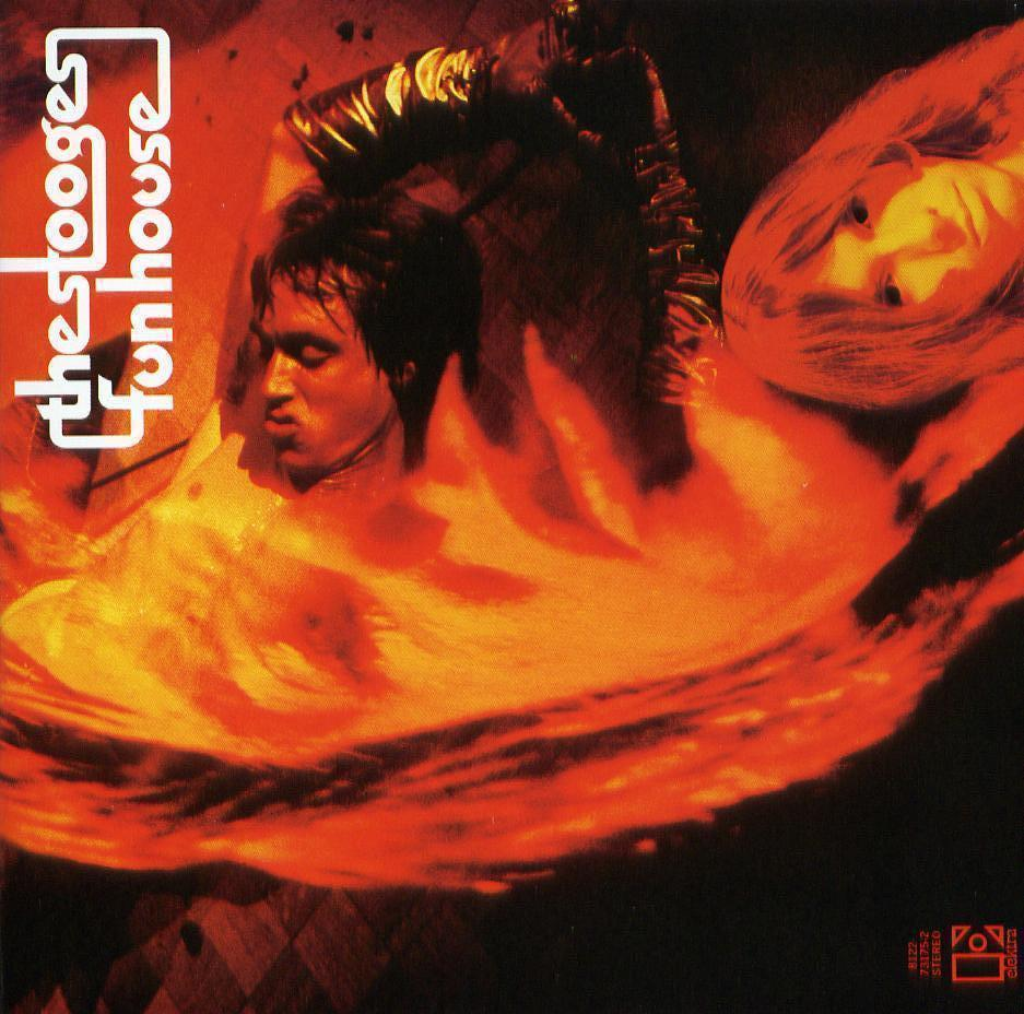 THE STOOGES Fun House, 1970, Don Gallucci, 36:35