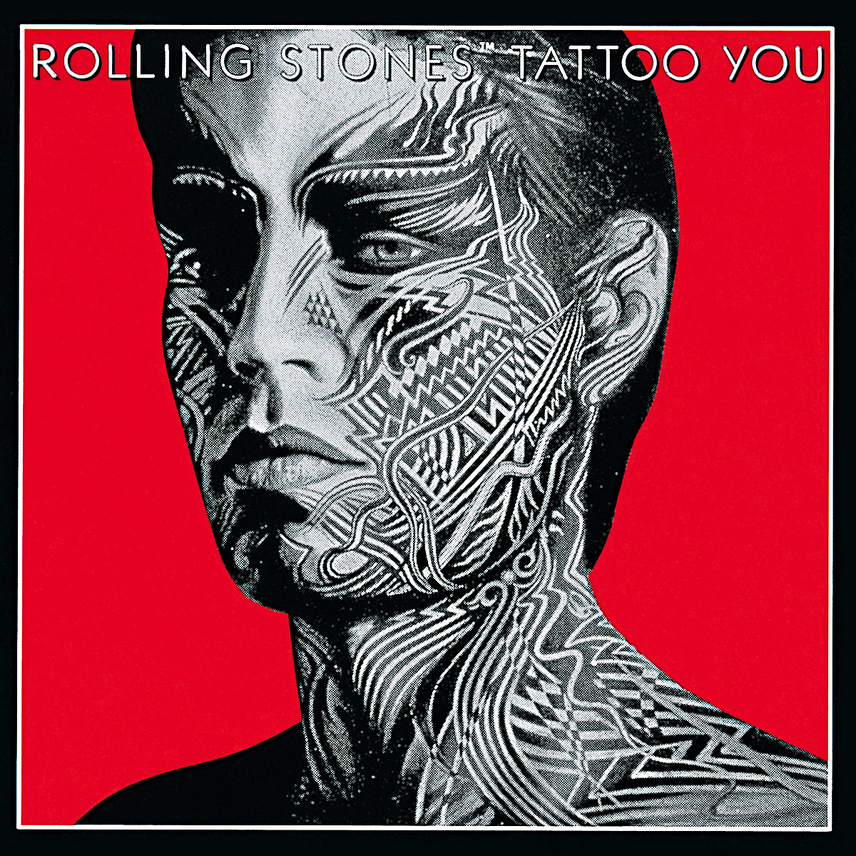 THE ROLLING STONES  Tattoo You, 1981, The Glimmer Twins, 44:23