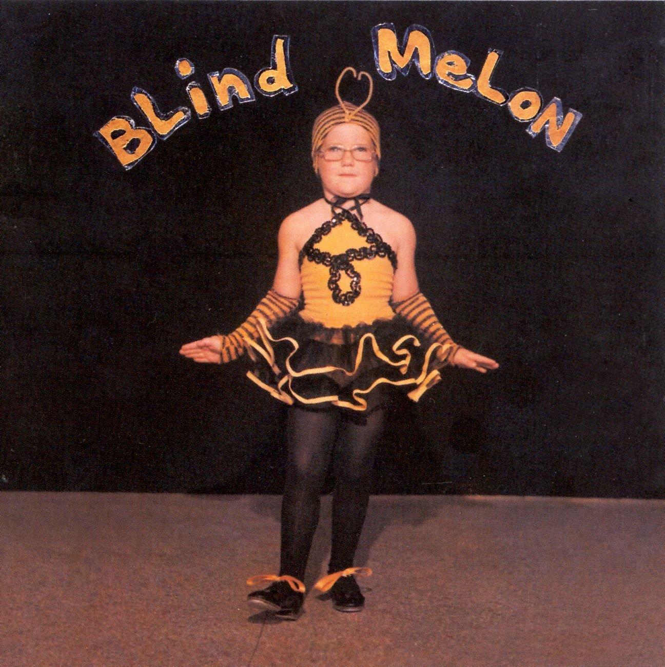 BLIND MELON  Blind Melon, 1992, Rick Parashar, 55:18