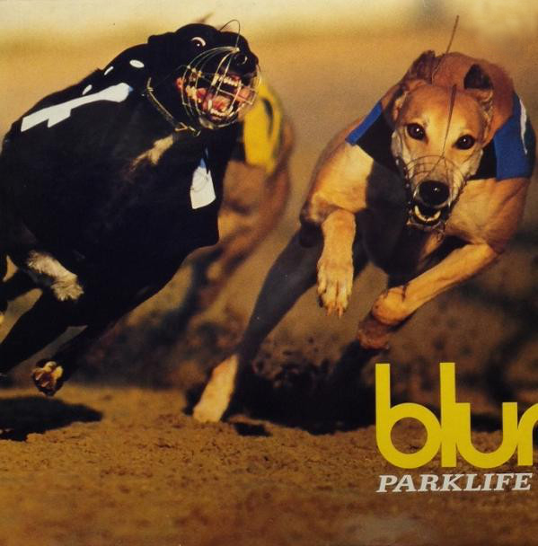 BLUR  Parklife, 1994, Stephen Street, Stephen Hague, John Smith, 52:39