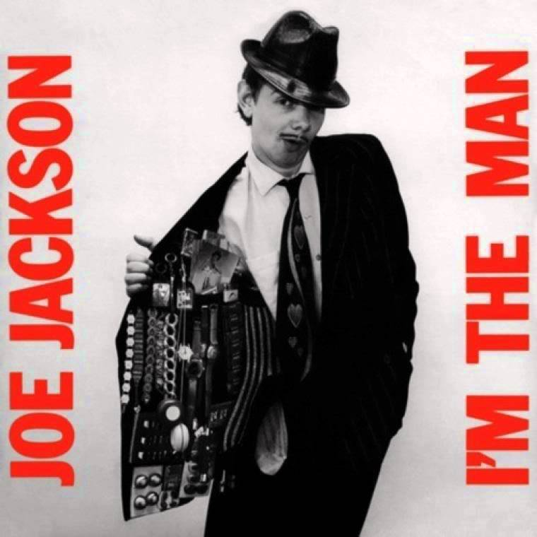 JOE JACKSON   I'm the Man, 1979, David Kershenbraum, 38:03