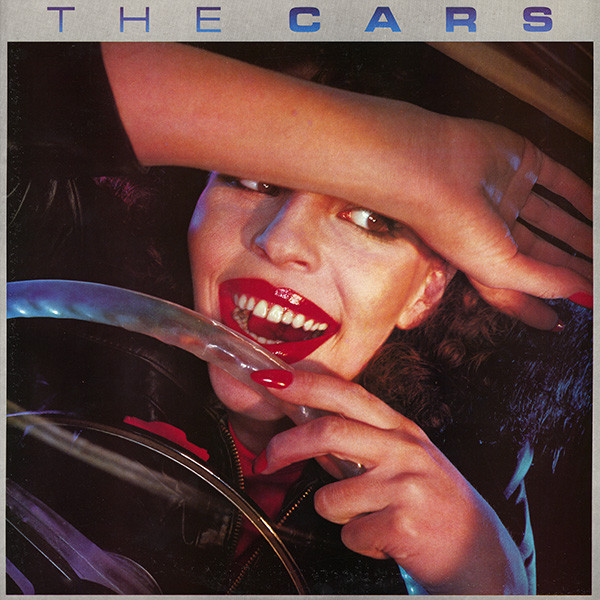 THE CARS   The Cars, 1978, Roy Thomas Baker, 35:40