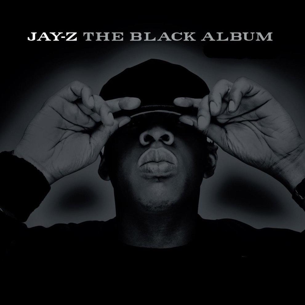 JAY-Z   The Black Album, 2003, Shawn Carter, Eminem, Kanye West, Rick Rubin & Co., 55:32