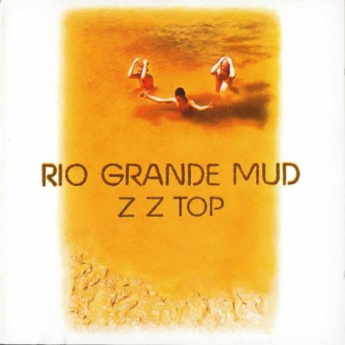 ZZ TOP   Rio Grande Mud, 1972, Bill Ham, 38:55