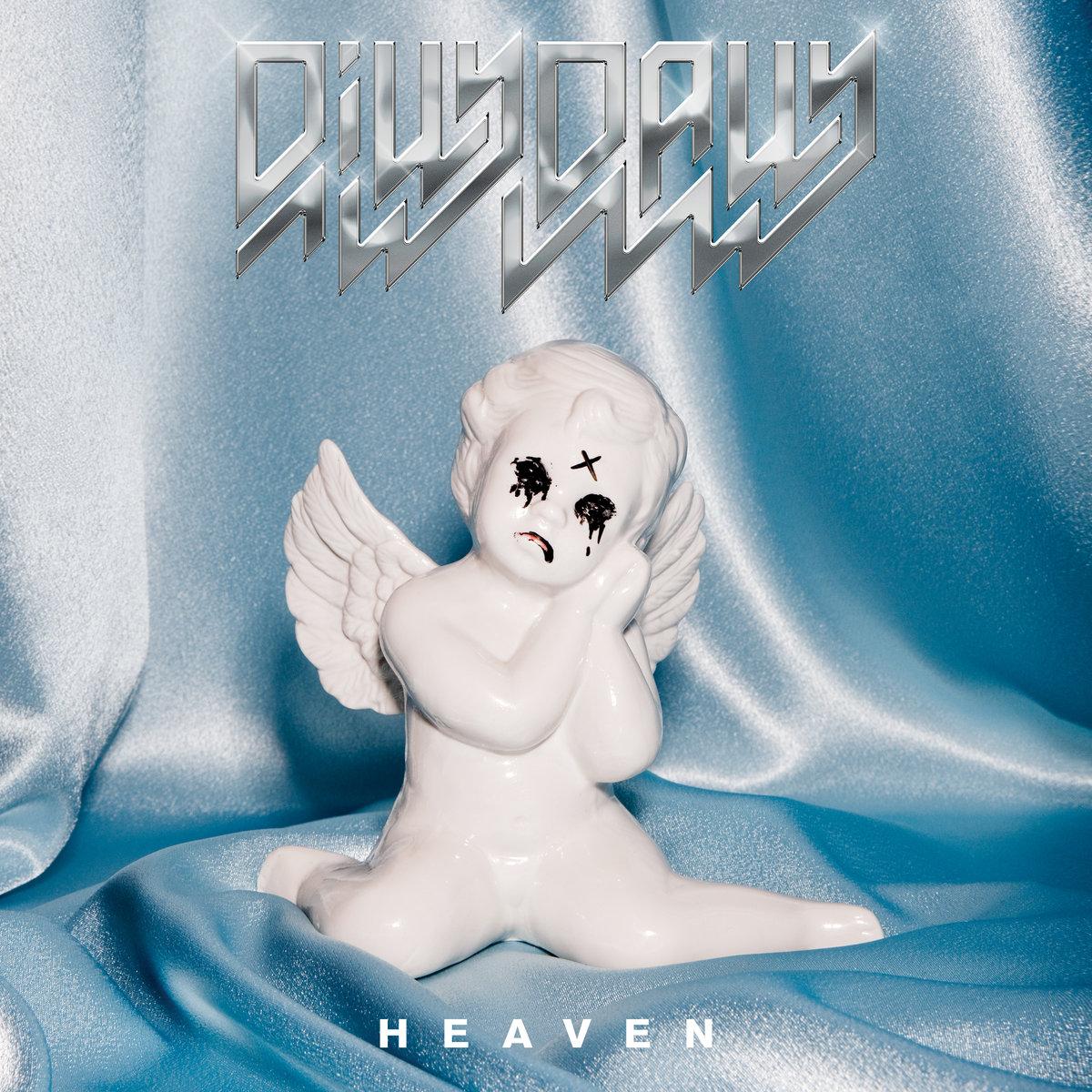 DILLY DALLY   Heaven, 2018, Rob Schnapf, 29:00