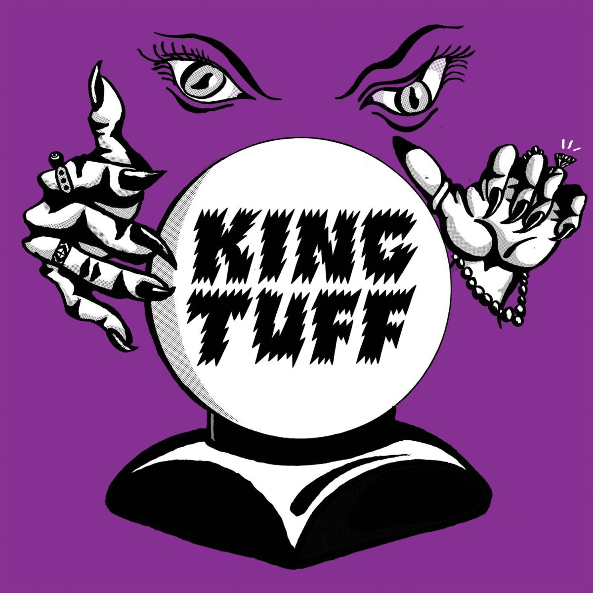 KING TUFF   Black Moon Spell, 2014, Bobby Harlow, 41:00