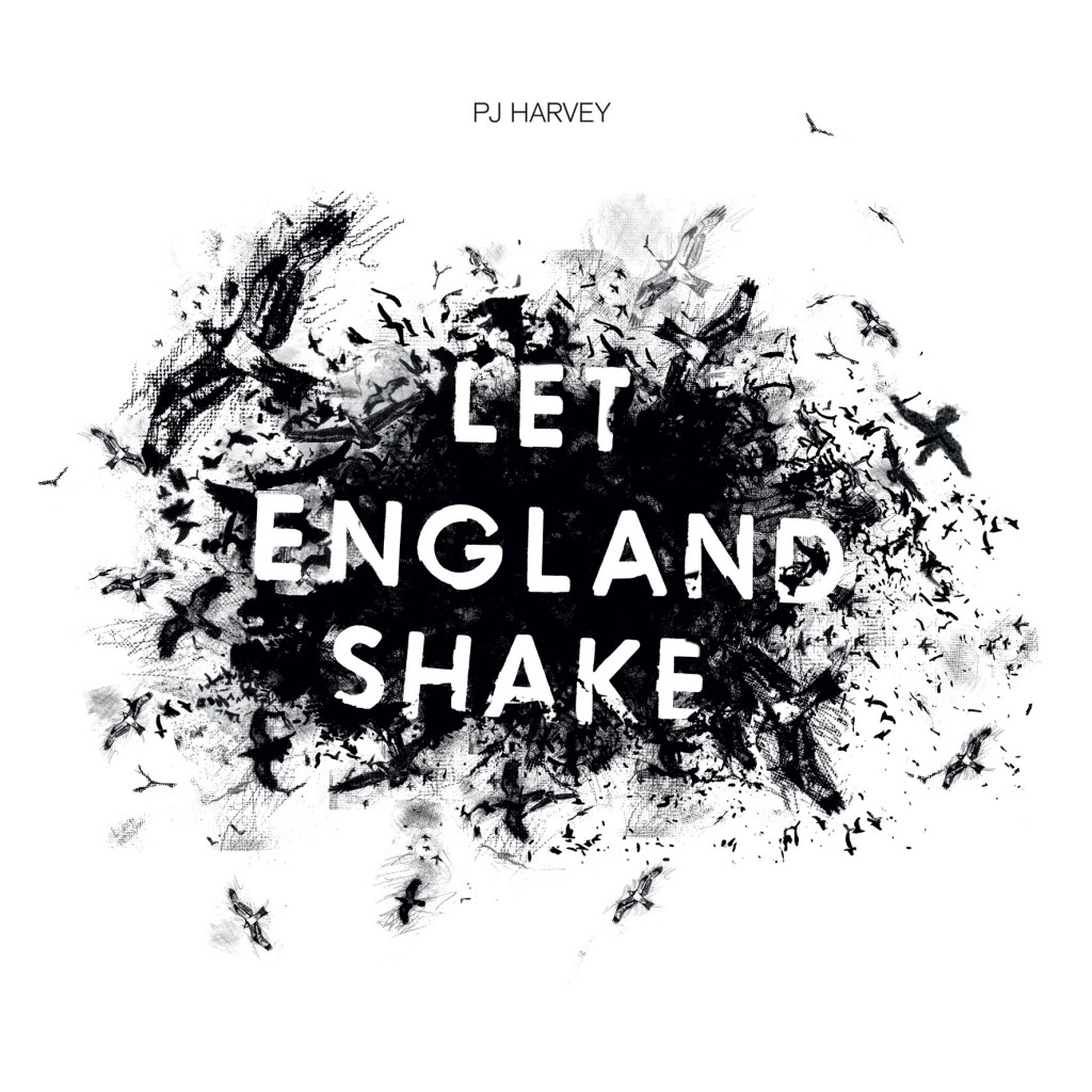 PJ HARVEY   Let England Shake, 2011, Flood, Mick Harvey, & John Parish, 40:15