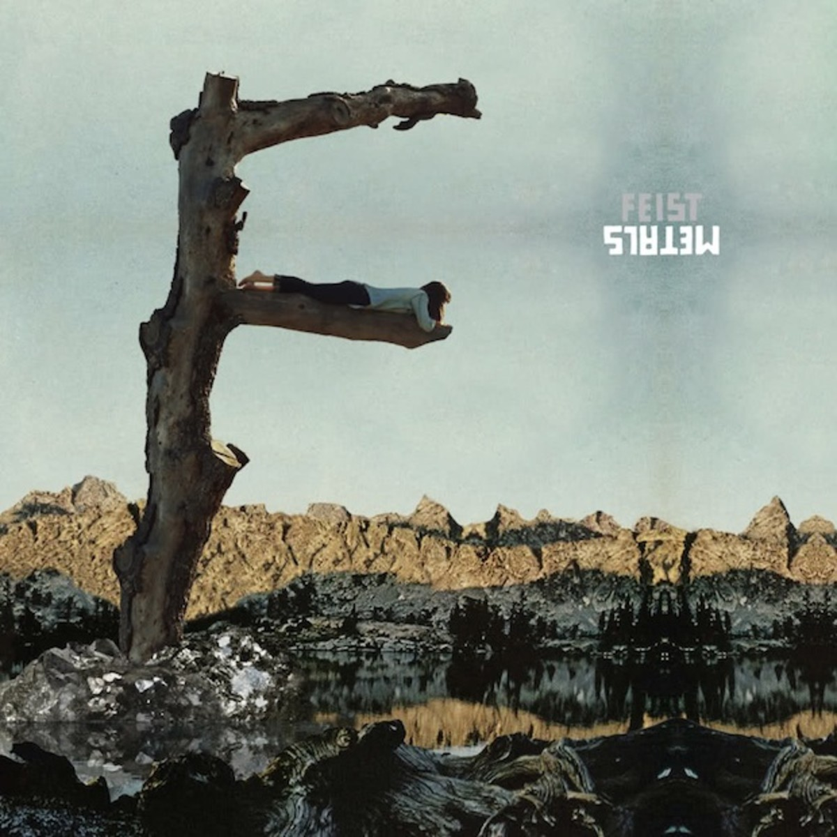 FEIST   Metals, 2011, Chilly Gonzales, Mocky, & Valgeir Sigurosson, 49:58