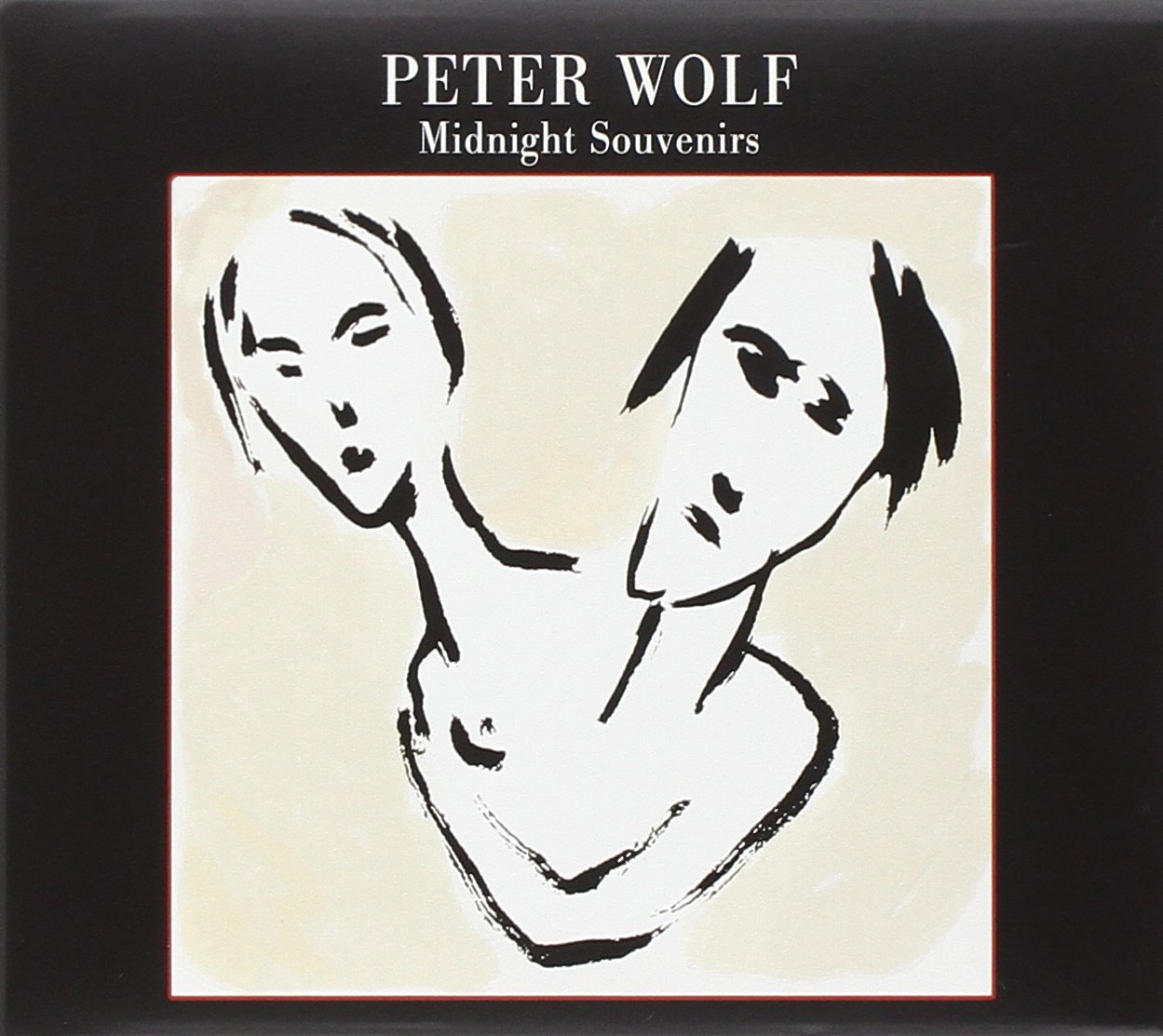 PETER WOLF   Midnight Souvenirs, 2010, Kenny White, 49:20