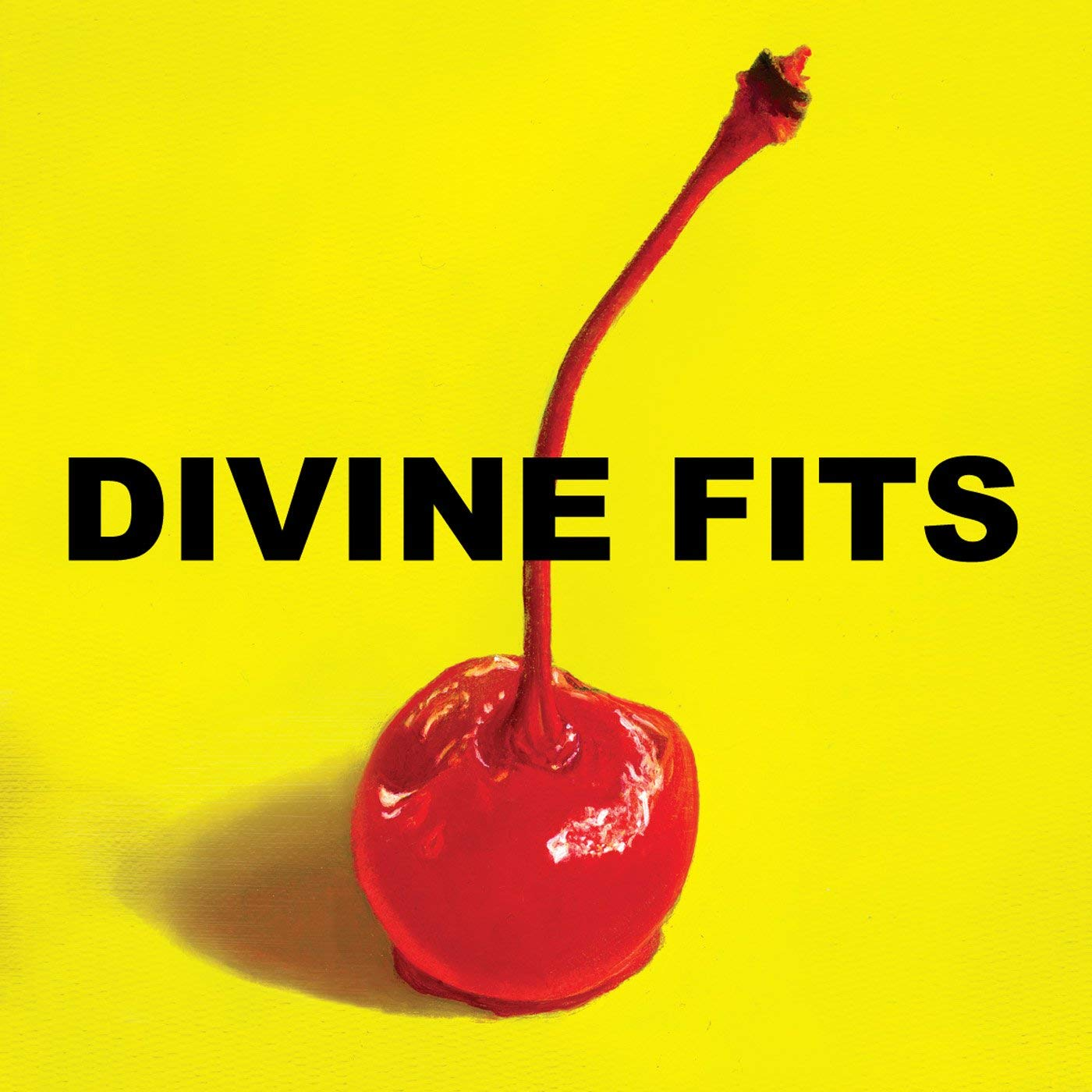 DIVINE FITS   A Thing Called Divine Fits, 2012, Nick Launay, 43:02