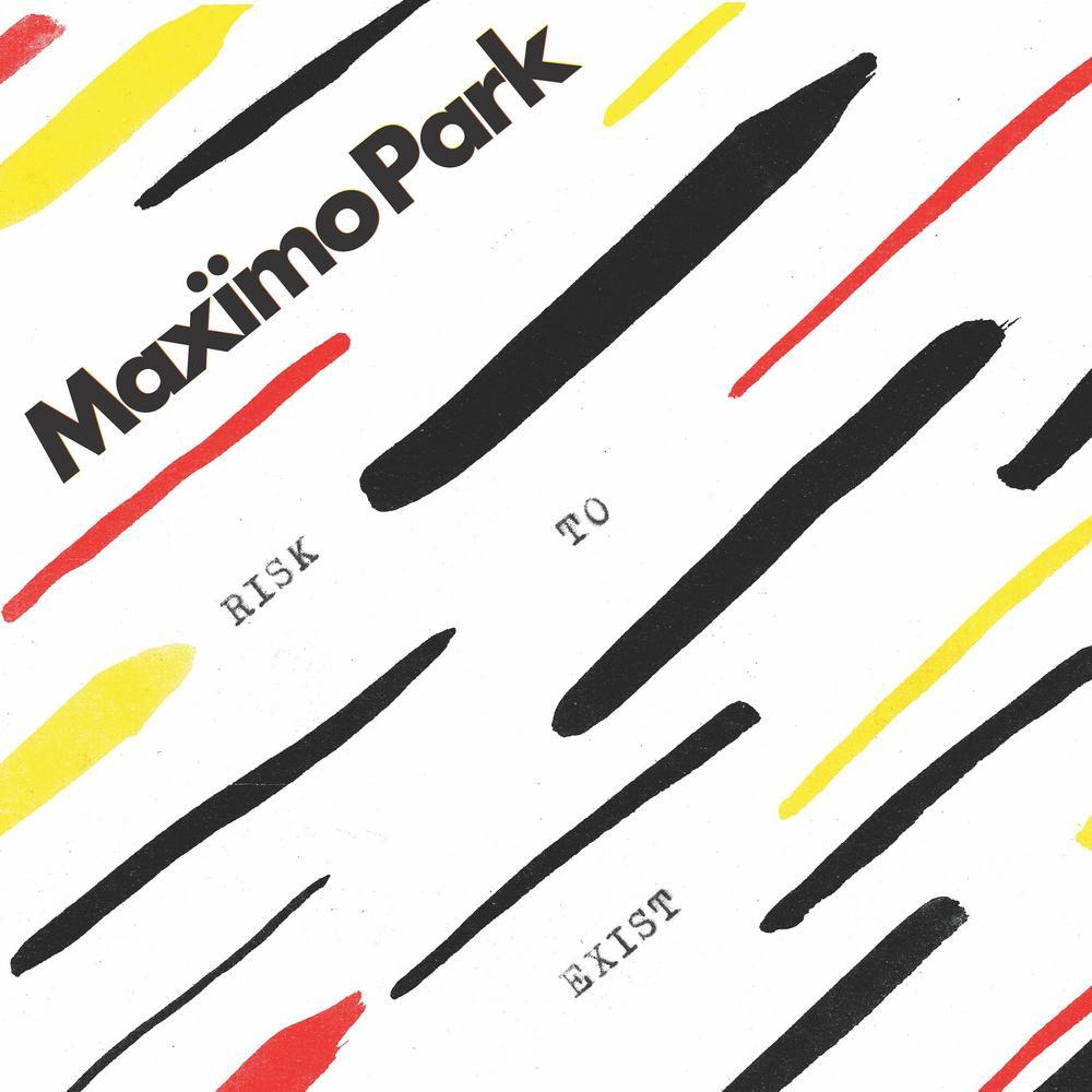 MAXIMO PARK   Risk to Exist, 2017, Tom Schick, 39:24