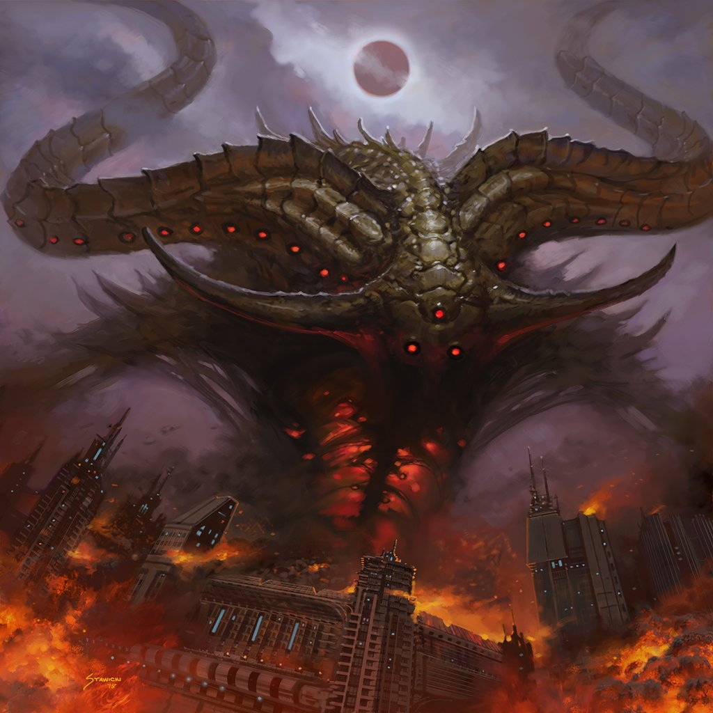 OH SEES   Smote Reverser, 2018, Eric Bauer, 59:53
