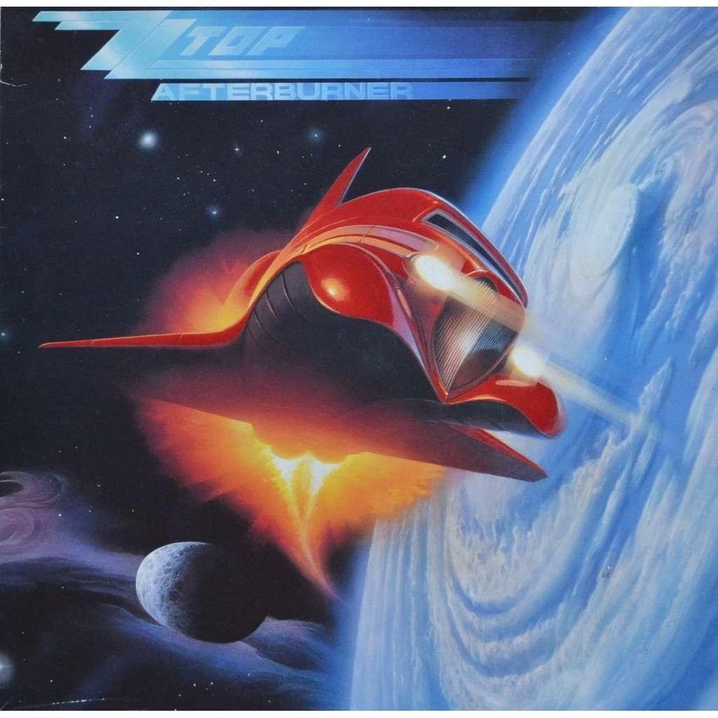 ZZ TOP   Afterburner, 1985, Bill Ham, 37:36