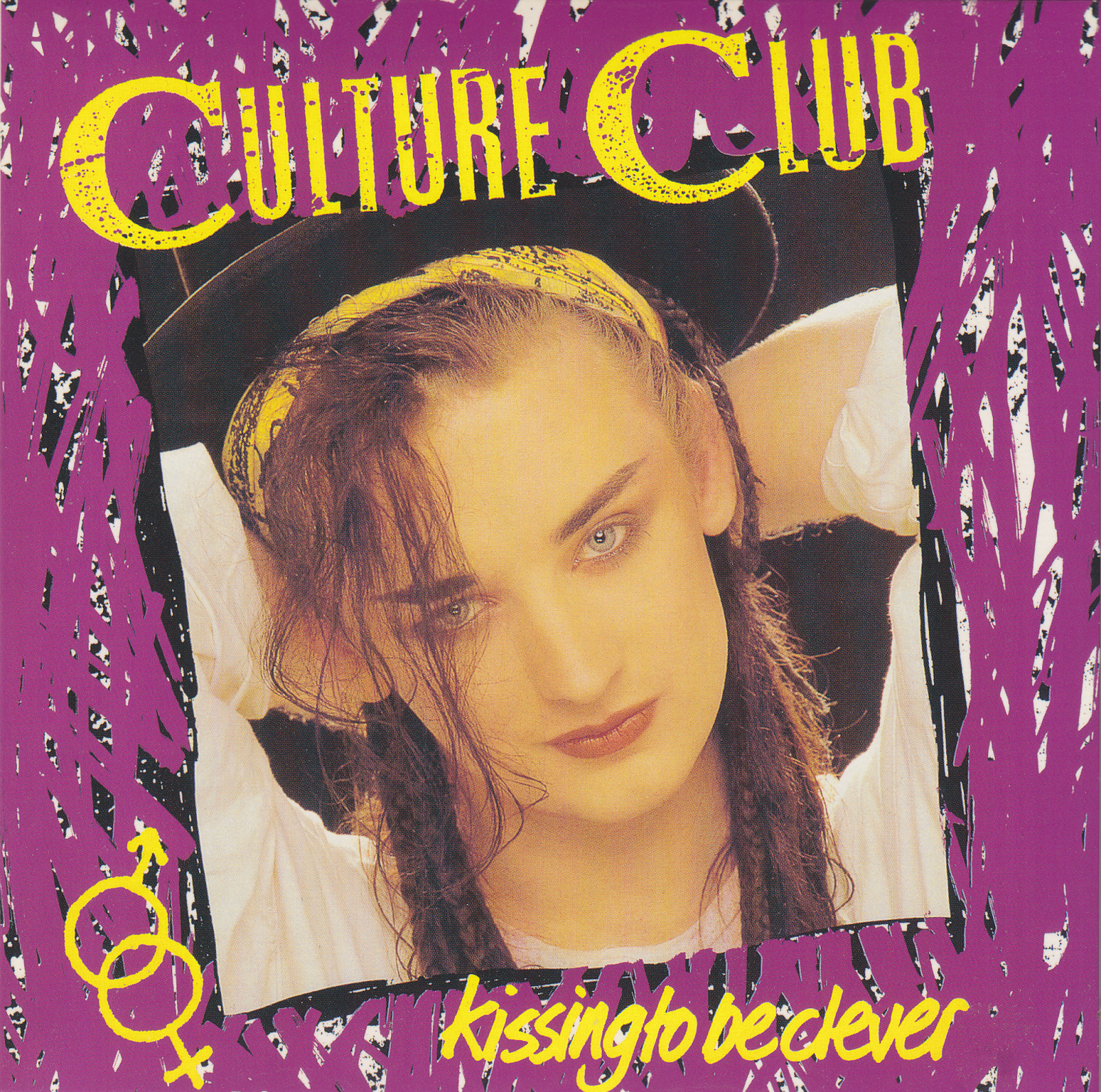 CULTURE CLUB   Kissing to Be Clever, 1982, Steve Levine, 33:35