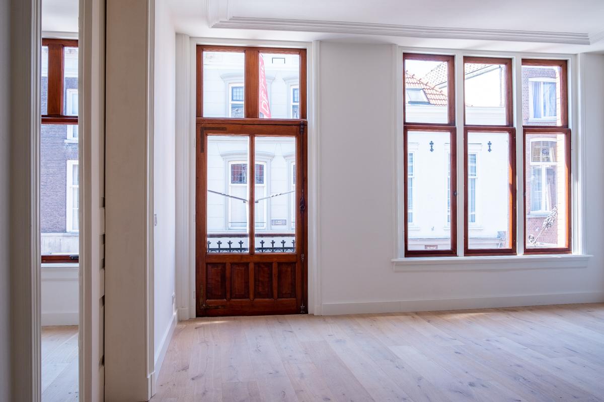 De Drie Mollen - Appartement met Frans balkon