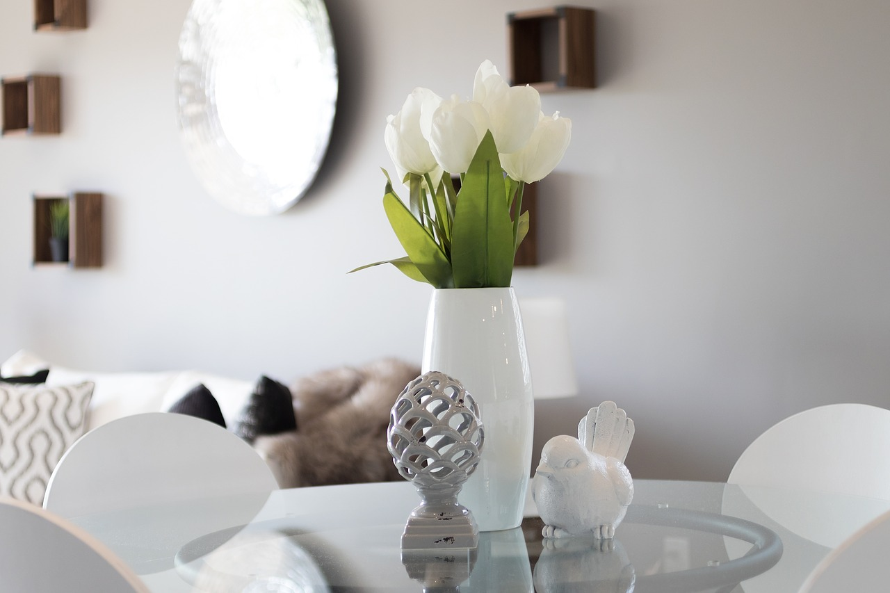 Home Staging makes a huge difference - If the interior of your home looks like it came out from the 70s', then it's probably best to find a Home Staging Professional to jazz things up as they are able to look at your home with fresh eyes.