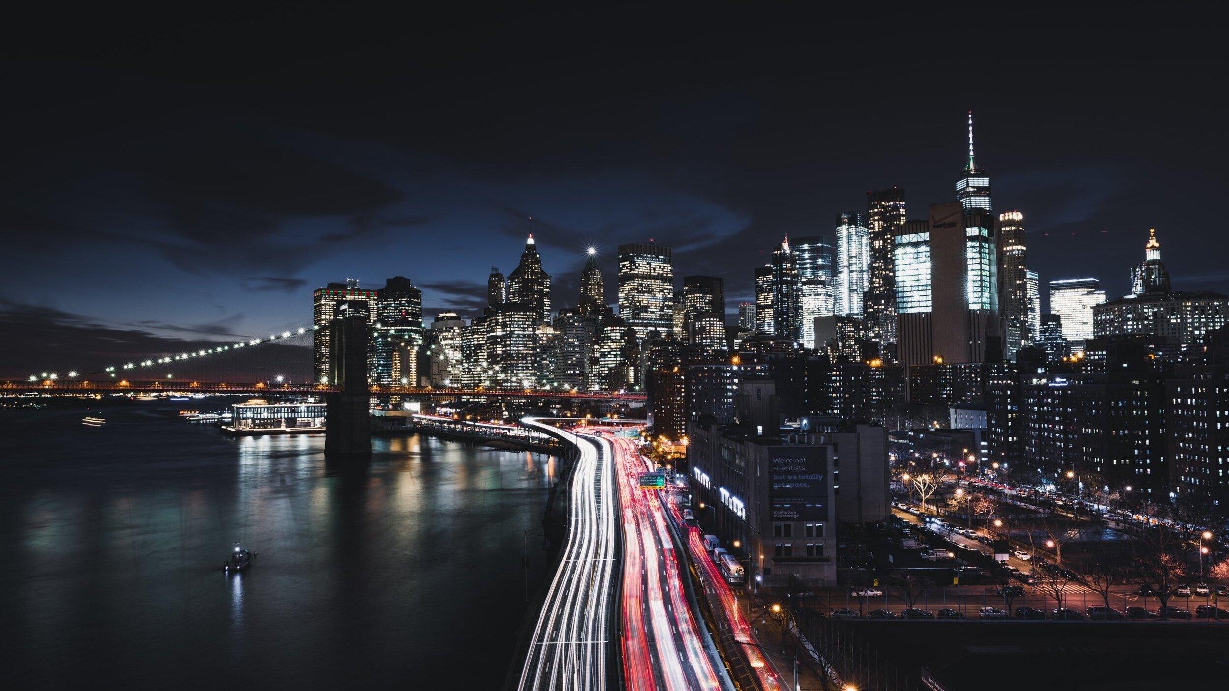 NEW YORK - 2016 | 2017 | 2018